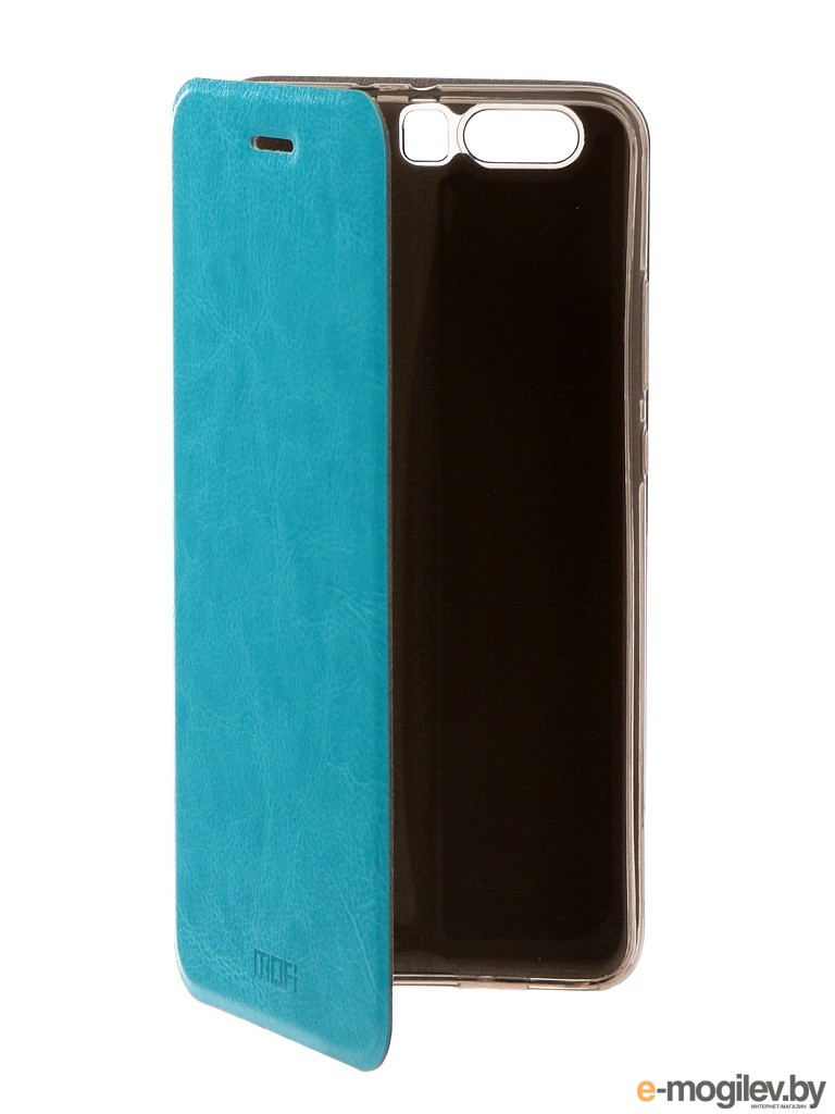 для Huawei Чехол Huawei P10 Plus Mofi Vintage Light Blue 15049
