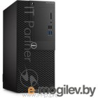Dell Optiplex 3050 3050-6324 Intel Core i5-6500 3.2 GHz/4096Mb/500Gb/DVD-RW/Intel HD Graphics/Wi-Fi/Windows 10 64-bit