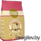 Корм для собак Araton Adult Mini & Medium / ART24287 (3кг)