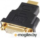 HDMI Gembird Cablexpert HDMI-DVI 19M/25F A-HDMI-DVI-3