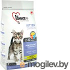 Корм для кошек 1st Choice Kitten Healthy Start Chichen (10кг)