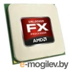 Процессоры (CPU). AMD FX-4300 BOX