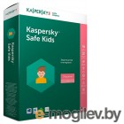 ESD Kaspersky Safe Kids, 1-User 1 year Base Retail Pack