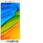 Мобильный телефон Xiaomi [Redmi 5 Plus] 4Gb/64Gb <Gold> Global