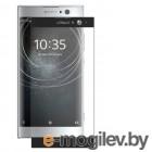 для Sony Защитное стекло Sony Xperia XA2 BROSCO 3D Black XA2-3D-GLASS-BLACK