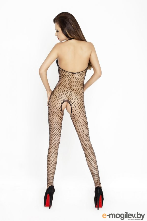 Black Bodystocking Ouvert By Provocative Xvideos2 1