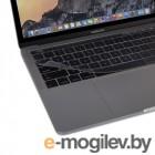 все для MacBook Защитная накладка для клавиатуры Moshi MacBook Pro 13/15 with Touch Bar 99MO021918