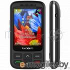 Мобильный телефон Texet TM-501 (черный)