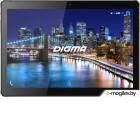 Планшет Digma CITI 1508 4G MT8735w (1.3) 4C/RAM3Gb/ROM64Gb 10.1 IPS 1920x1200/3G/4G/Android 6.0/черный/5Mpix/2Mpix/BT/GPS/WiFi/Touch/microSD 64Gb/minUSB/6000mAh