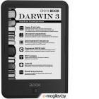 Электронные книги Onyx Boox Darwin 3 White
