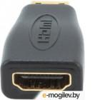Gembird HDMI(мама) --> miniHDMI(папа) A-HDMI-FC