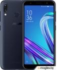 Сотовые / мобильные телефоны, смартфоны ASUS ZenFone Max M1 ZB555KL 16Gb Black