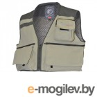 Nova Tour Fisher Man Вестер Khaki S 95734-530-S