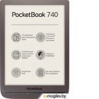 PocketBook InkPad 3 PB740-X-CIS Dark Brown