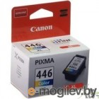 Canon CL-446XL PIXMA MG2440/2540.