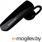 USAMS LF Series Bluetooth Earphone Black