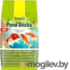 Корм для рыб Tetra Pond Sticks (50л)