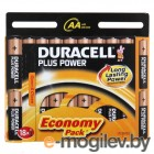 Duracell Basic LR6-18BL AA