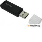 16GB QUMO Tropic Black