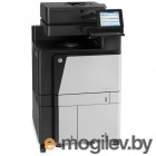 HP Color LaserJet Ent. flow M880z+ A2W76A