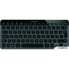 Logitech 920-004322 Wireless Bluetooth Illuminated Keyboard K810