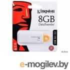 Kingston 8GB USB Drive USB 3.0 DTIG4 DTIG4/8GB