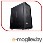 Корпуса Fractal Design Meshify C TG Black mini atx