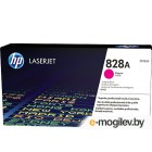 HP CF365A magenta ��� HP Color LaserJet Enterprise M855/M880 828A