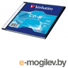 Verbatim Slim - Extra Protection  CD-R