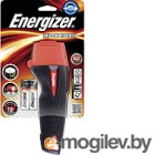 Фонарь Energizer Impact Rubber Light Large / E300668300 (2AA+Tray)