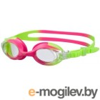 Очки для плавания ARENA X-Lite Kids 92377 96 (Green Pink/Clear)