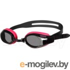 Очки для плавания ARENA Zoom X-fit 92404 59 (Pink/Smoke/Black)
