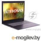 Lenovo IdeaPad 330-17IKB 81DK000ERU Intel Pentium 4415U 2.3 GHz/4096Mb/500Gb/No ODD/Intel HD Graphics/Wi-Fi/Bluetooth/Cam/17.3/1600x900/DOS