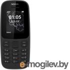 Сотовые / мобильные телефоны, смартфоны Nokia 105 TA-1010 Black