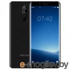 Сотовые / мобильные телефоны, смартфоны DOOGEE X60 Black