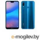 Сотовые / мобильные телефоны, смартфоны Huawei P20 Lite Blue
