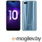 Сотовые / мобильные телефоны, смартфоны Huawei Honor 10 64Gb Grey