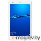 Планшетные компьютеры Huawei MediaPad M3 Lite 8.0 32Gb CPN-L09 Gold 53019448 Qualcomm MSM8940 Snapdragon 435 1.4 GHz/3072Mb/32Gb/GPS/LTE/Wi-Fi/Bluetooth/Cam/8.0/1920x1200/Android