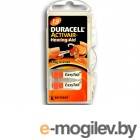 батарейки Duracell ActiveAir Nugget Box ZA13 DA13/6BL