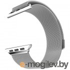 Аксессуары для APPLE Watch Ремешок APPLE Watch 42mm Activ Silver Metal Mesh 55170