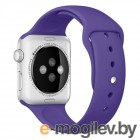 Аксессуары для APPLE Watch Ремешок APPLE Watch 42mm Activ Purple Sport Band 79556