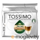 Капсулы для кофемашин Tassimo Latte Macchiato