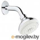 Grohe New Tempesta 100 IV 27870001