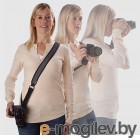 ремни Joby UltraFit Sling Strap for Women Dark Grey