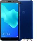 Смартфон Huawei Y5 Prime 2018 / DRA-LX2 (синий)