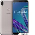Сотовые / мобильные телефоны, смартфоны ASUS ZenFone Max Pro M1 ZB602KL 32Gb Silver
