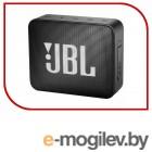 Портативная колонка JBL Go 2 (черный)