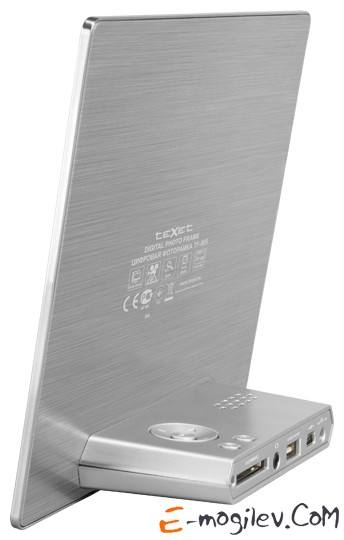 Texet 8 TF-805 800x600 silver