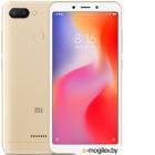 Мобильный телефон Xiaomi Redmi 6 32GB (золото)