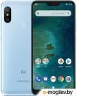 Мобильный телефон Xiaomi Mi A2 Lite 32GB (голубой)